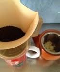 ついに・・「生姜コーヒー」を作ってみました