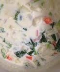 子供が絶賛!「かぶのミルクスープ」温まるレシピ