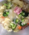 中洋折衷「にんにくポトフ」レシピ