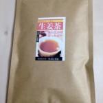 川本屋の生姜紅茶の感想